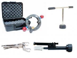 Tools & Accessories for Electrofusion Fittings