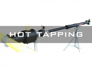 Hot Tapping Equipment