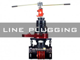 HDPE Line Plugging Equipment