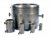 Universal Electrofusion Couplings | MTDTRIFUSION™