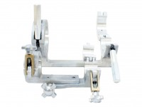 MTDTRIFUSION™ Electrofusion Bar Clamps & Liners