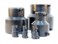 MTDTRIFUSION™ Electrofusion Reducers