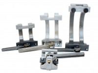MTDTRIFUSION™ Electrofusion Tapping Tee Under-Clamps
